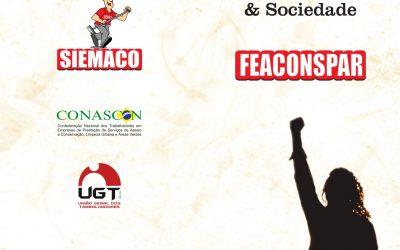 Seminário Sindicalismo e Sociedade